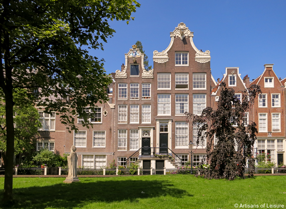 luxury Netherlands tours