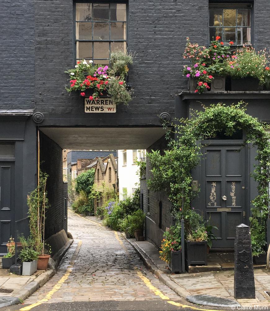 luxury England tours