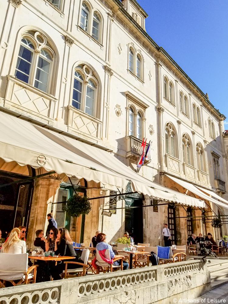 Luxury Croatia Tour