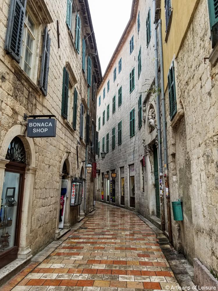 Luxury Montenegro Tour