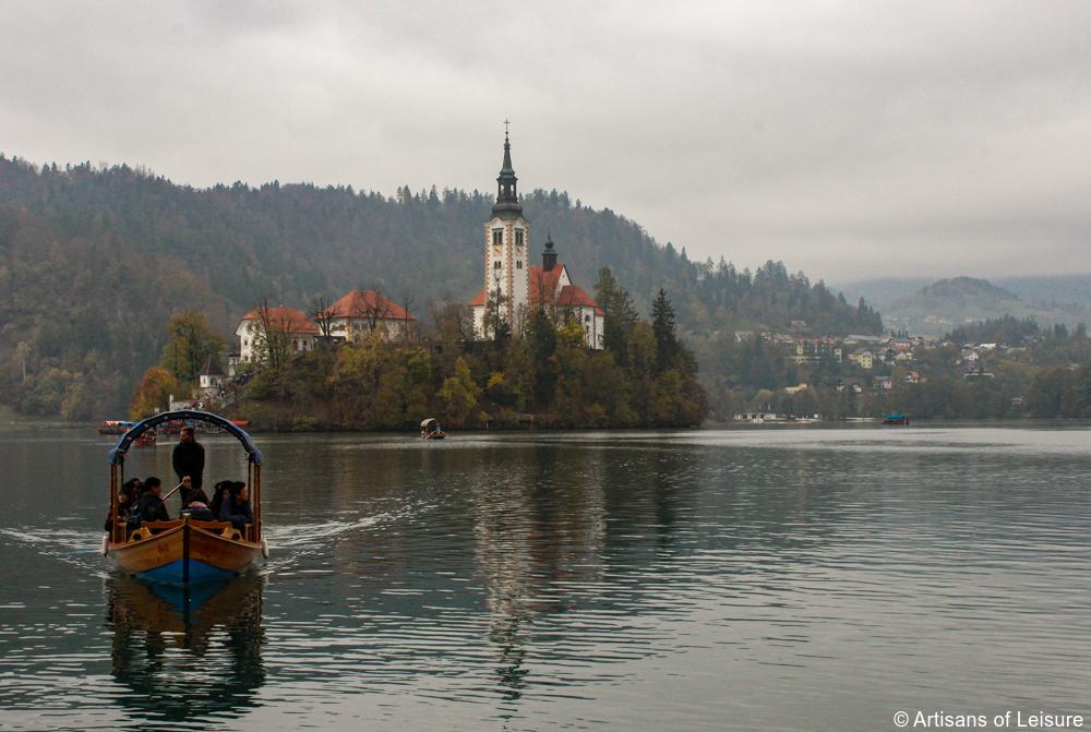 Luxury Lake Bled Tours