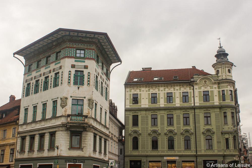 Luxury Slovenia Tours