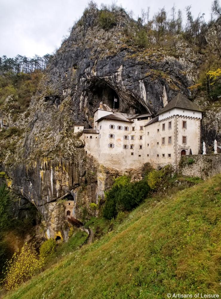 Luxury Slovenia Tour