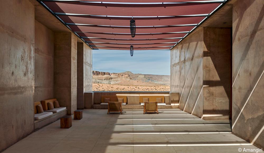 luxury North America resort getaways