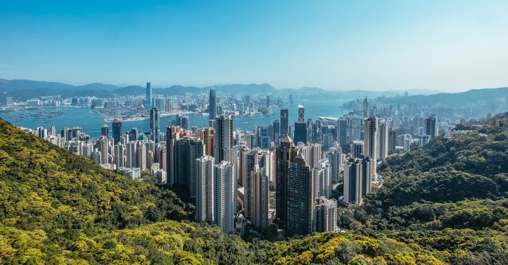 private Hong Kong tour