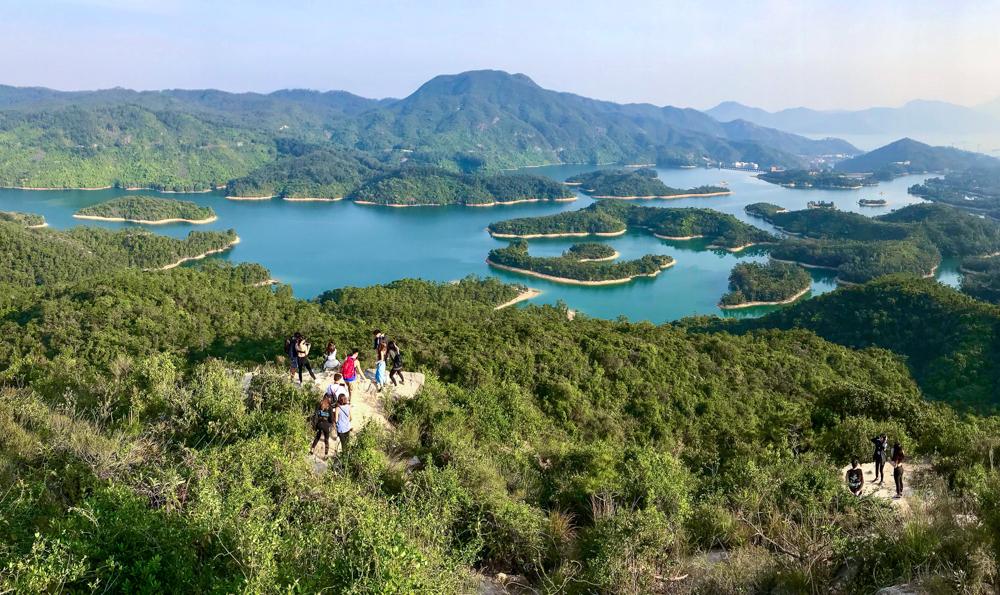 private Hong Kong tours
