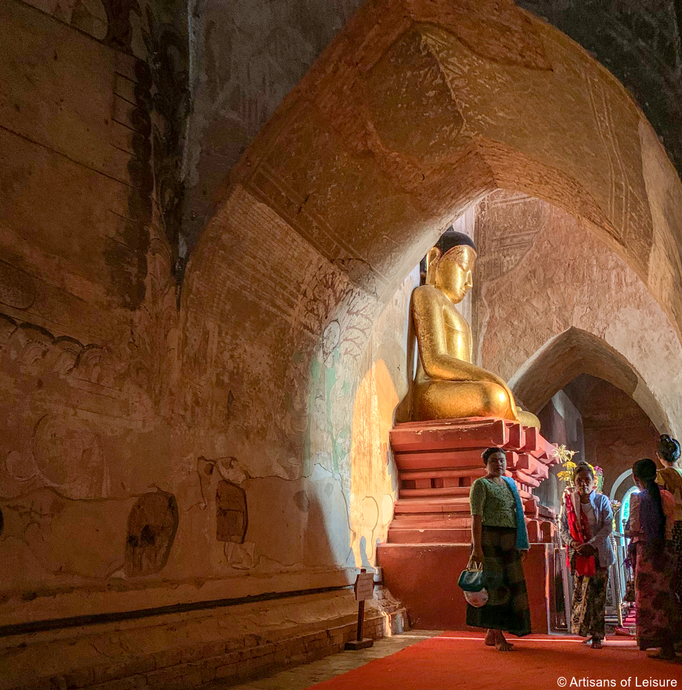 private Myanmar tours