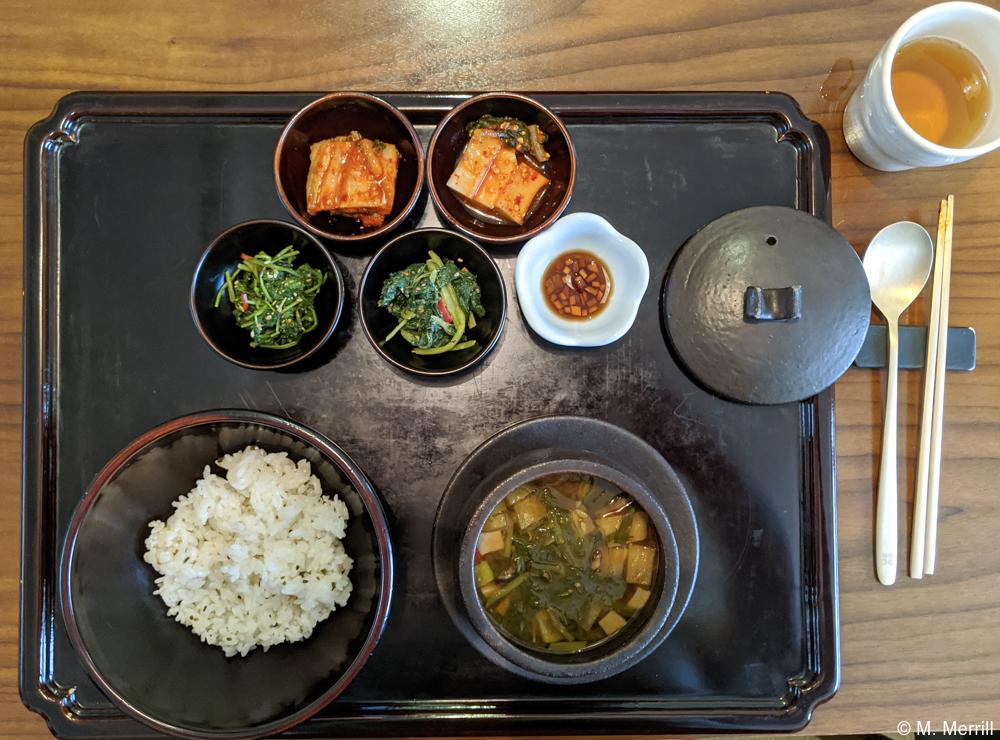 South Korea luxury tours