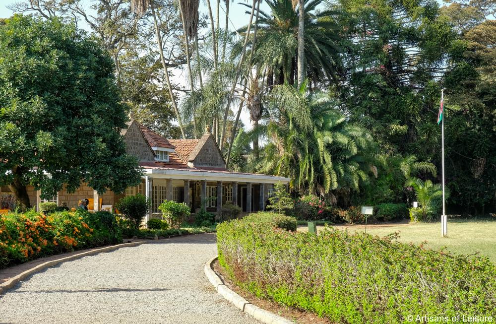 private Kenya safari tours
