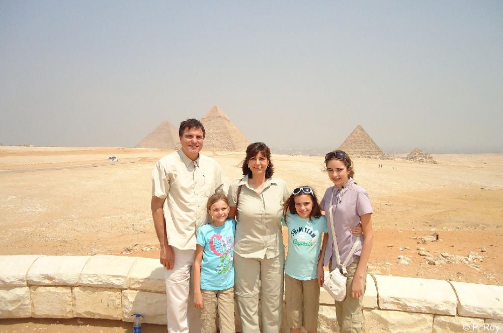 luxury family tours