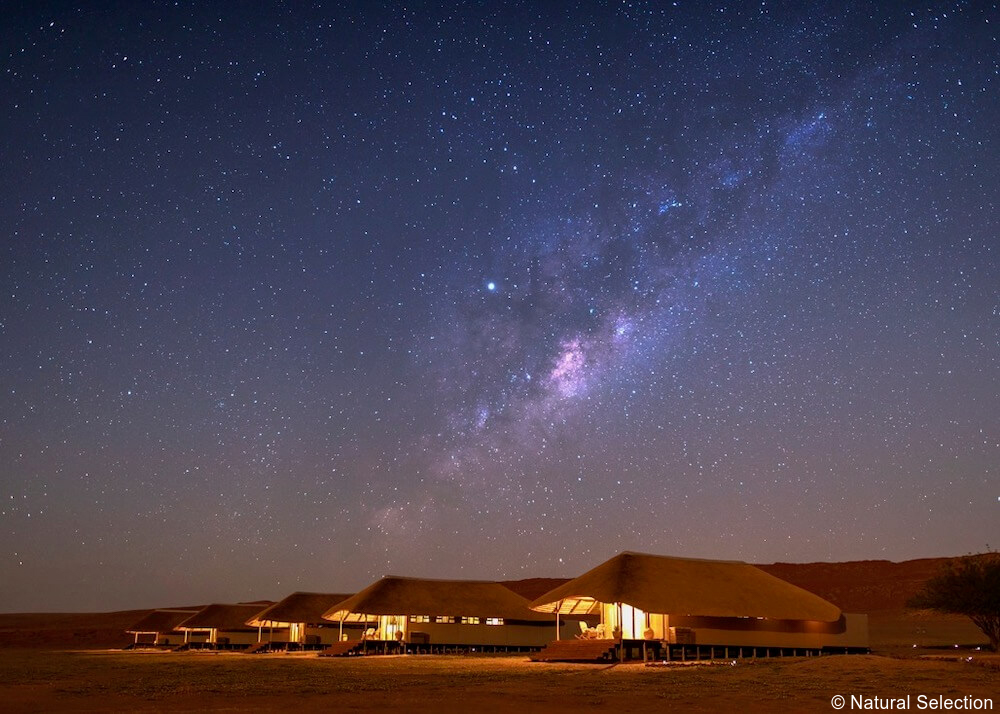 Private Namibia tour