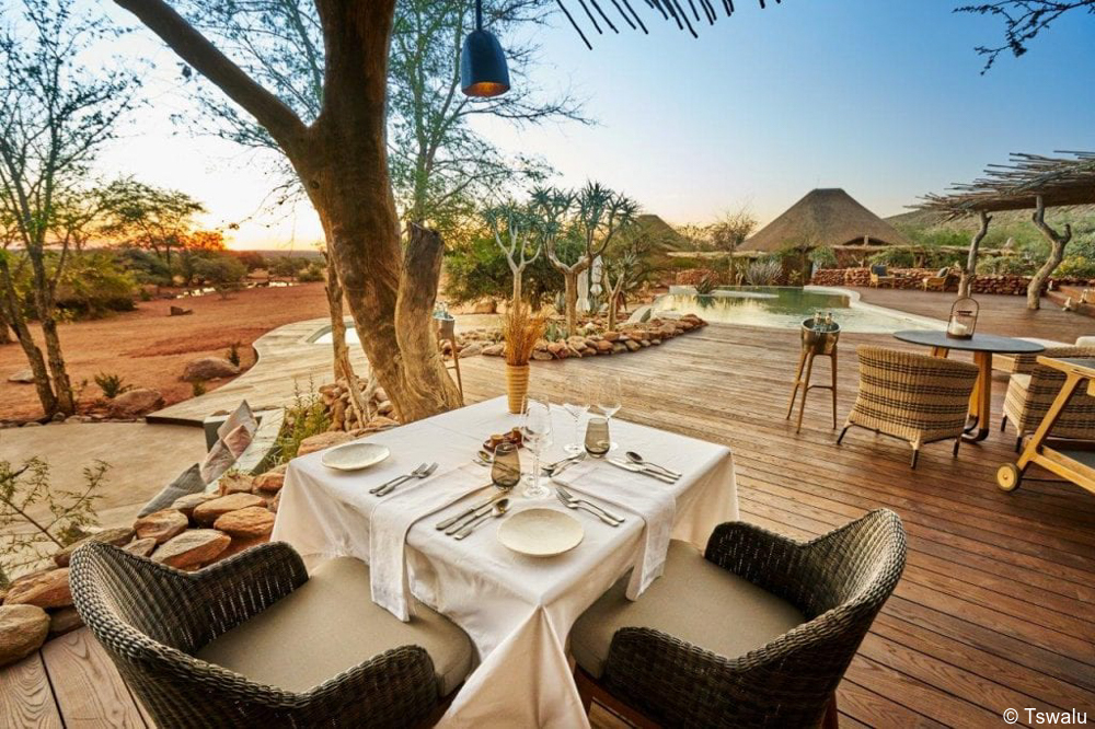 Private South Africa tour