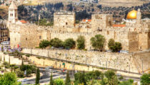 Jewish Tour of Israel