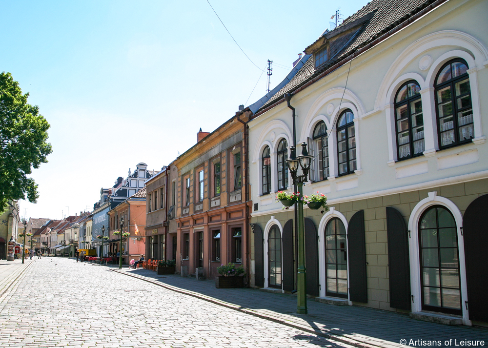 Lithuania private tours