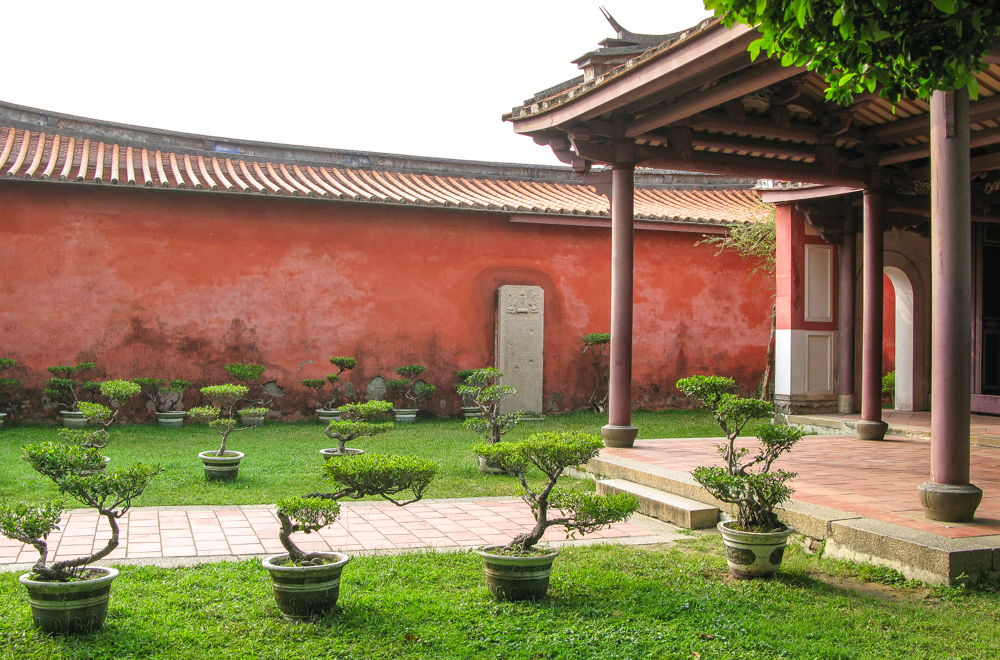 private Taiwan tours