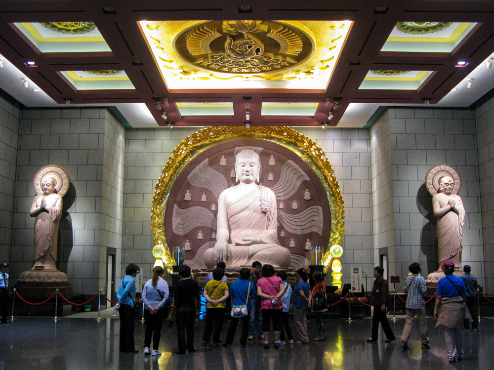 luxury Taiwan cultural tours