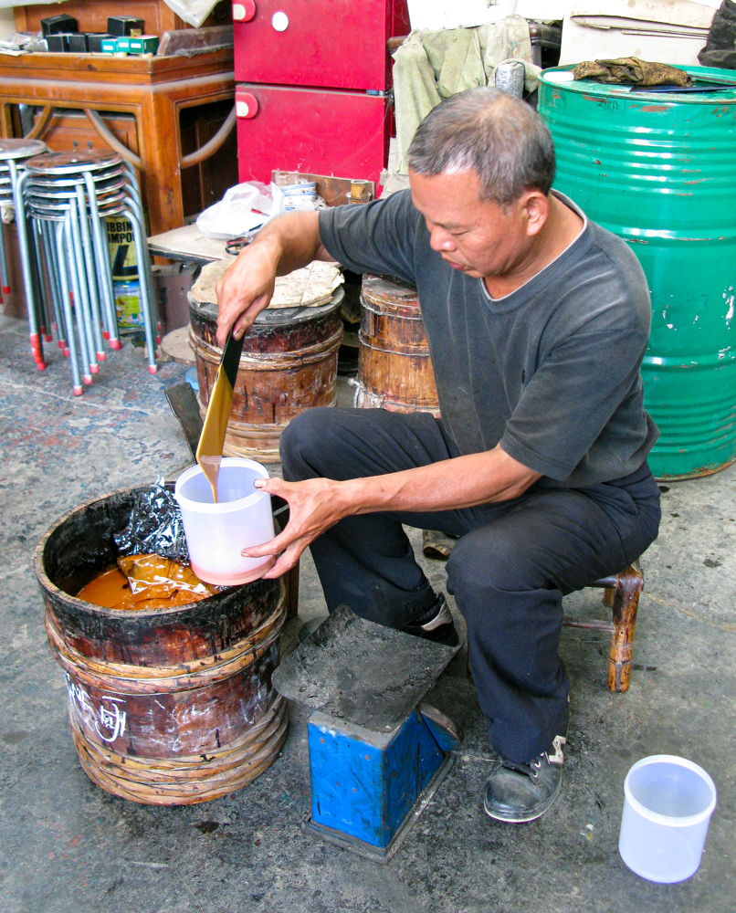 private Taiwan cultural tours
