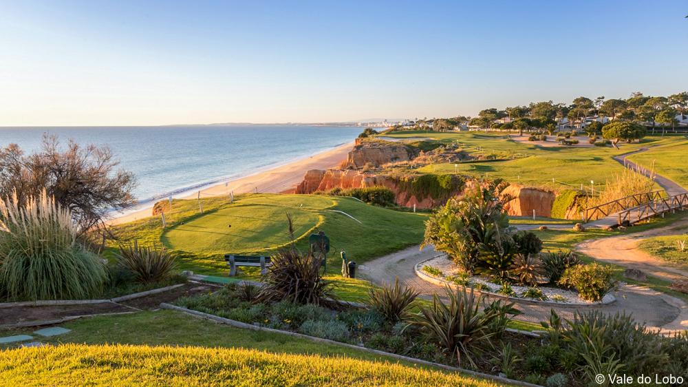 luxury Portugal golf tour