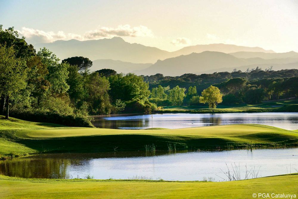 luxury Spain golf and culture tours