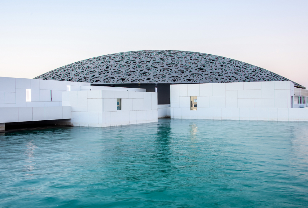luxury Abu Dhabi UAE tours
