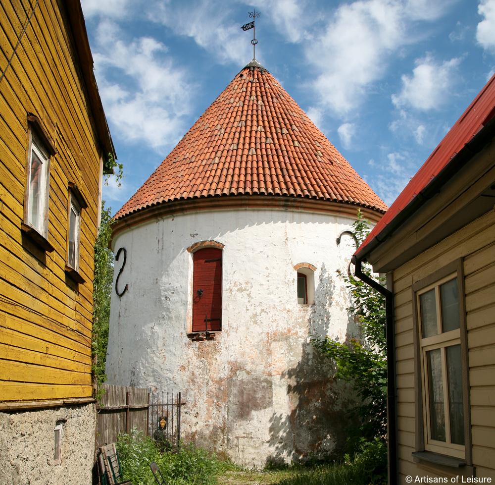 luxury Estonia tours