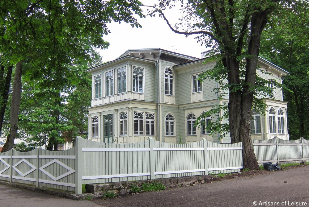 luxury tours Estonia