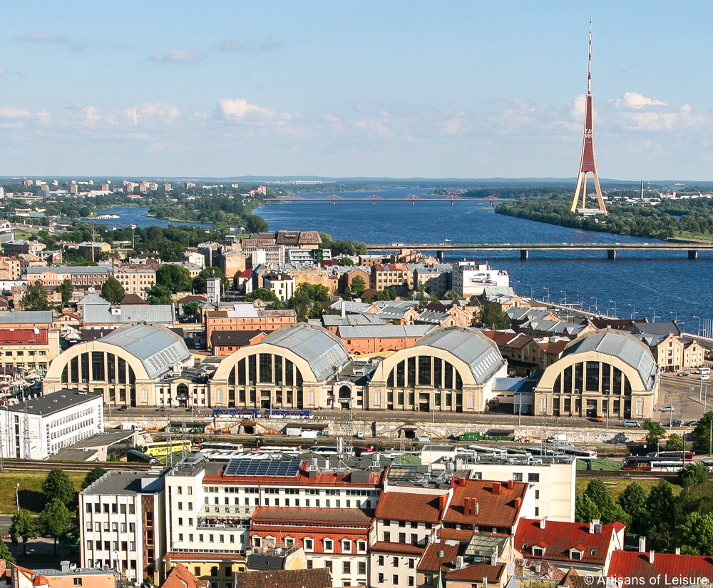 private Latvia tours