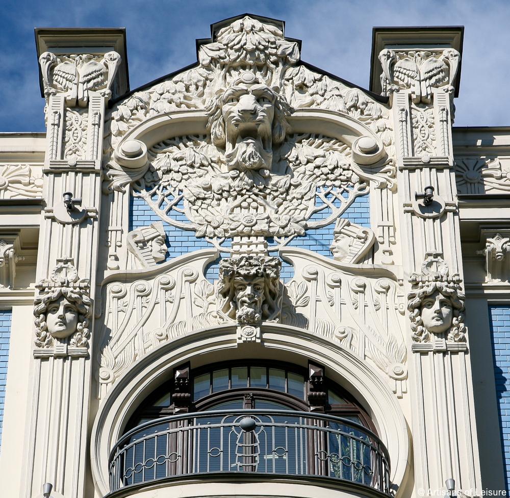 luxury Baltic States tours