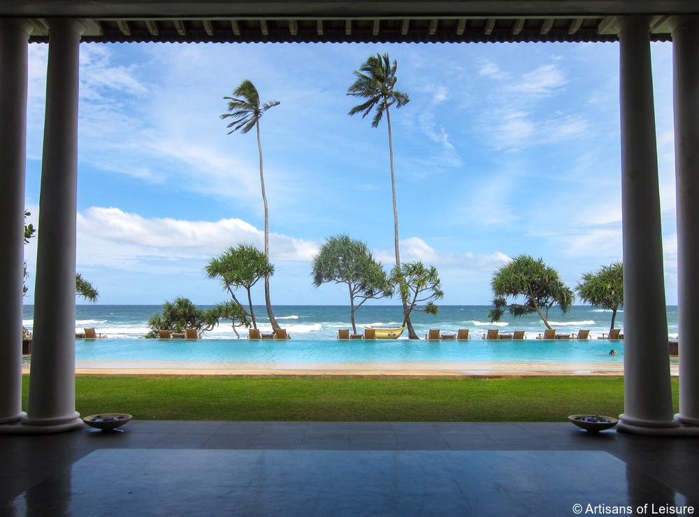 luxury Sri Lanka tours
