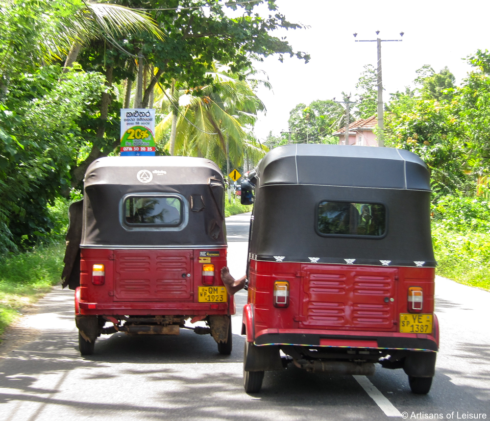 Sri Lanka luxury tours