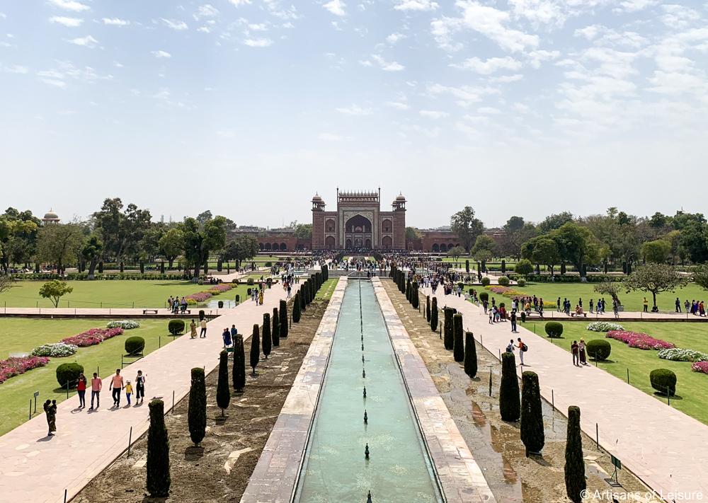 luxury India tours