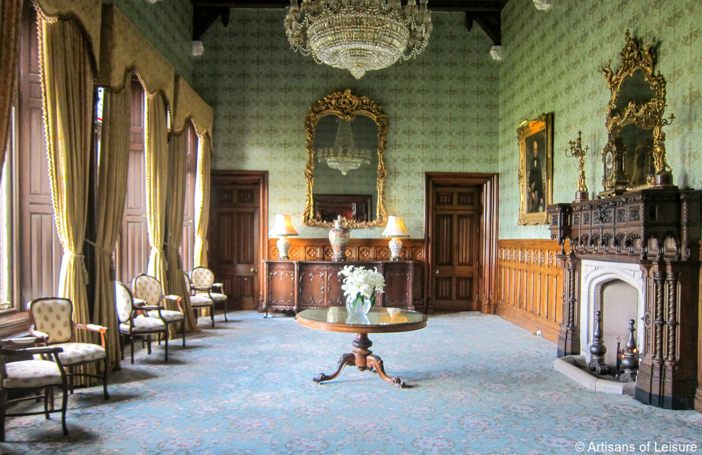 luxury Ireland tours