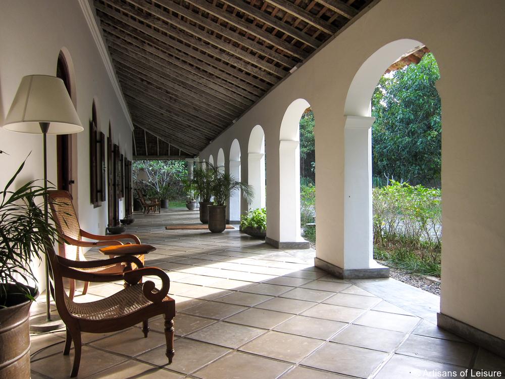 luxury Sri Lanka tour