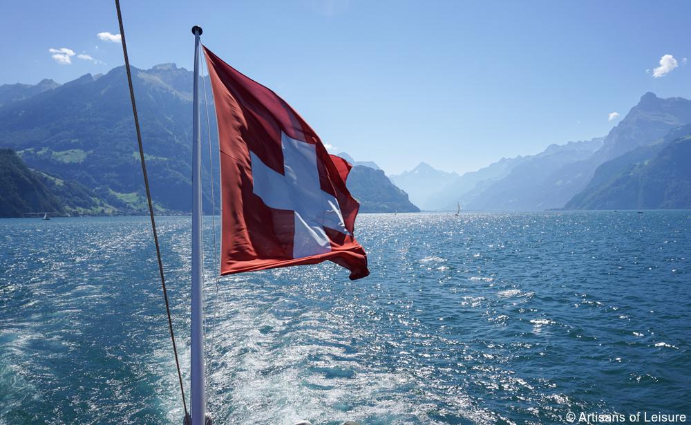 private Switzerland tours