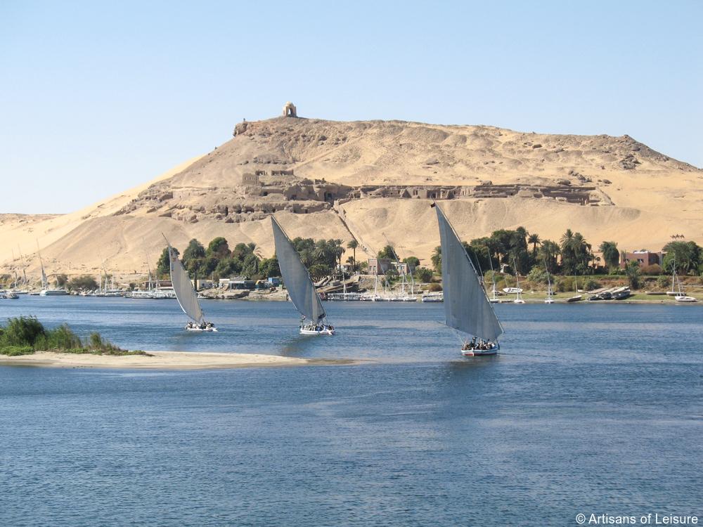 private Egypt tours