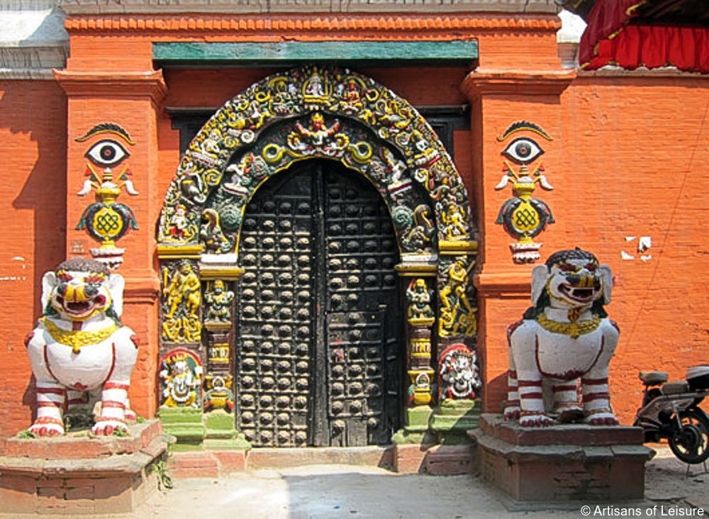 private Nepal tours