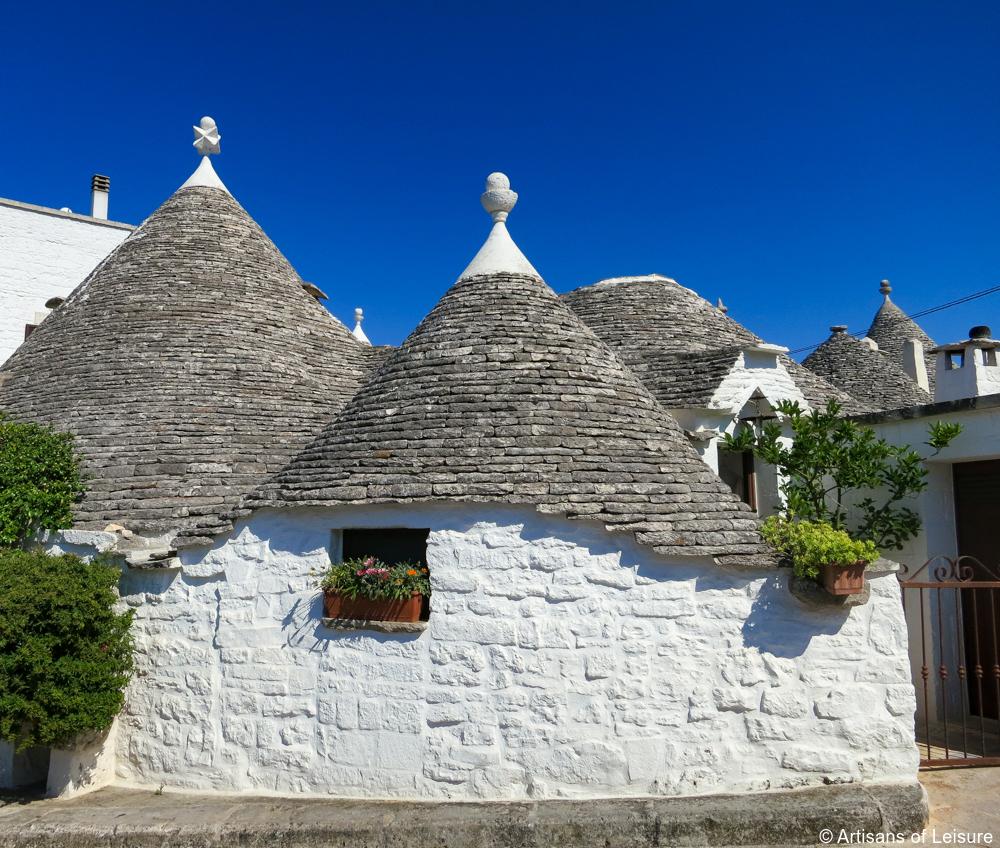 private Puglia tours