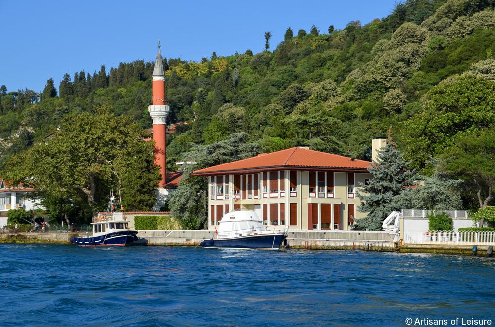 private Turkey tours