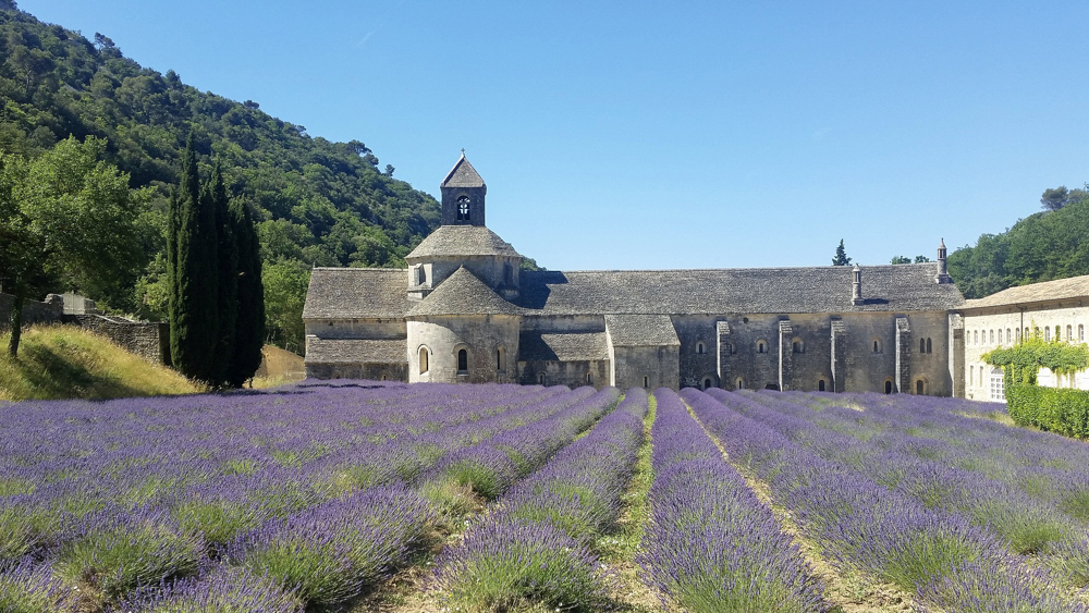 private France tours