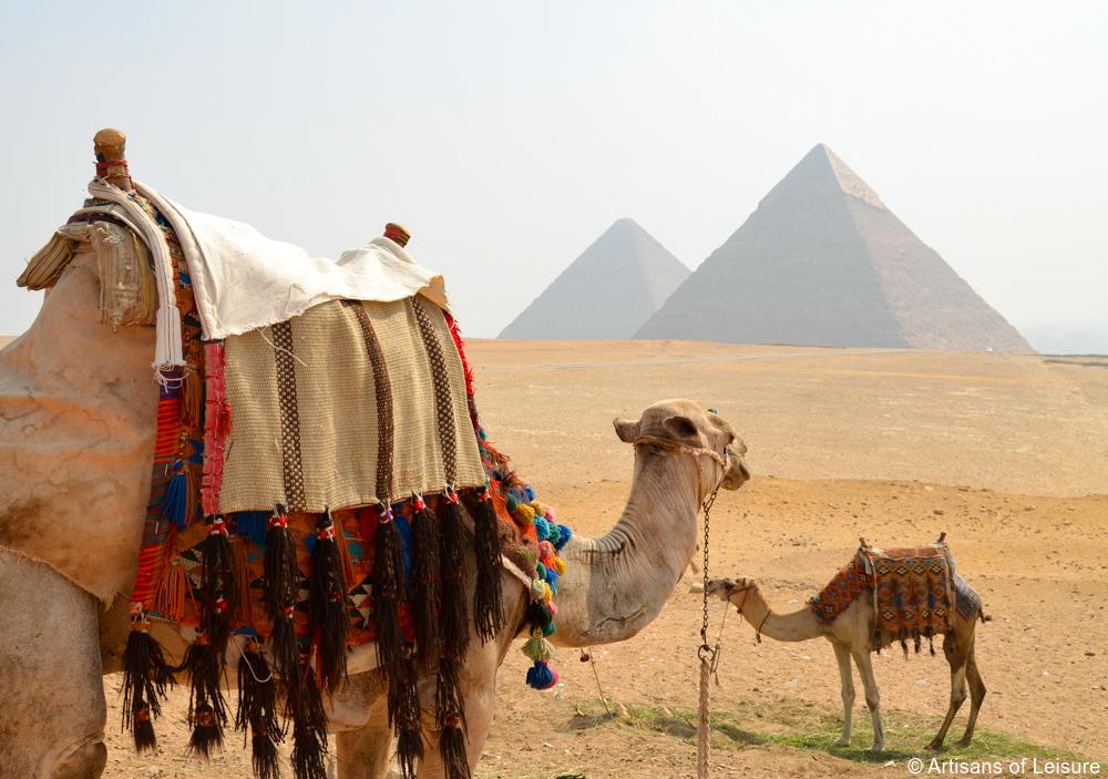 private Egypt tour