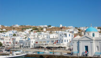 Greece by Yacht