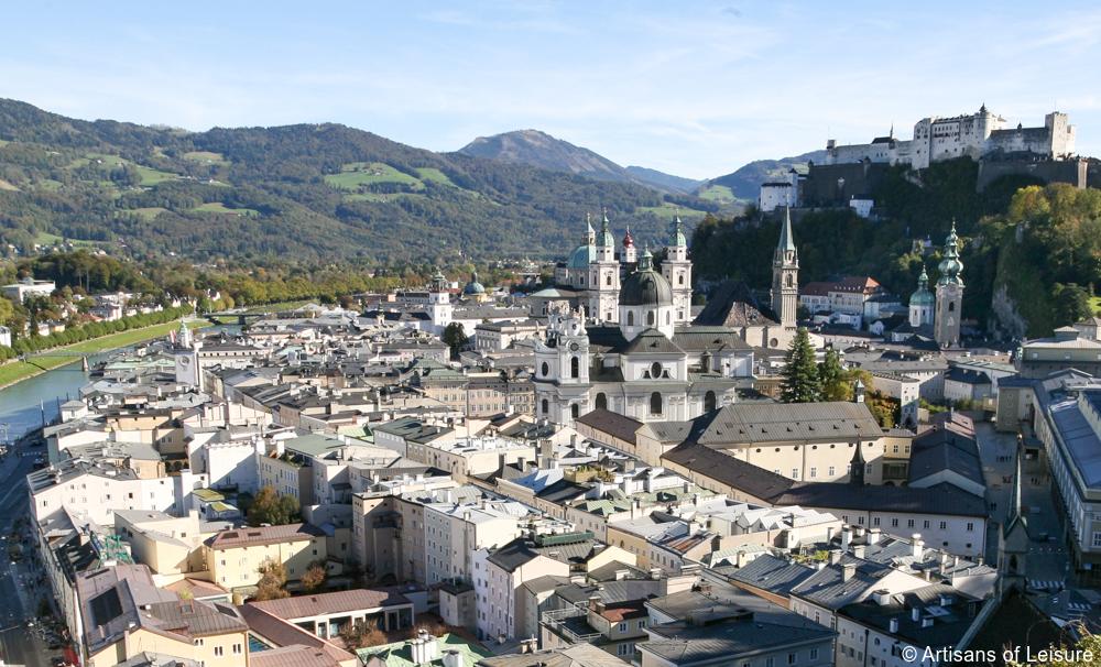 private Austria tours