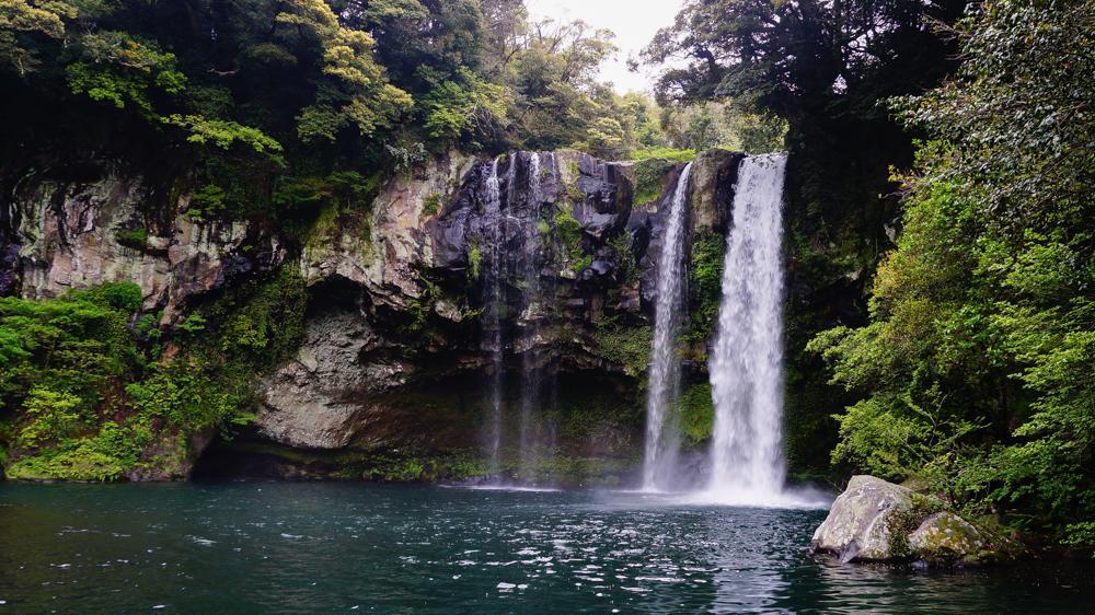 private South Korea tours Jeju Island