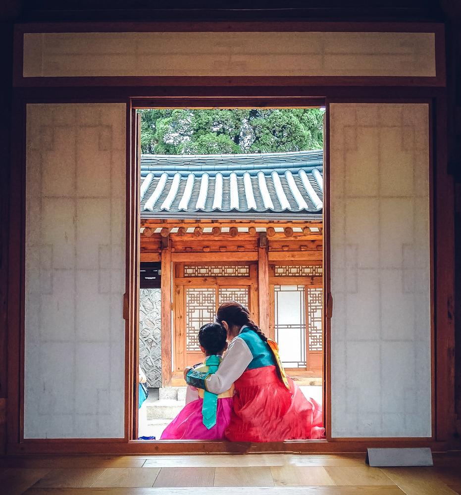 luxury South Korea tours tradition