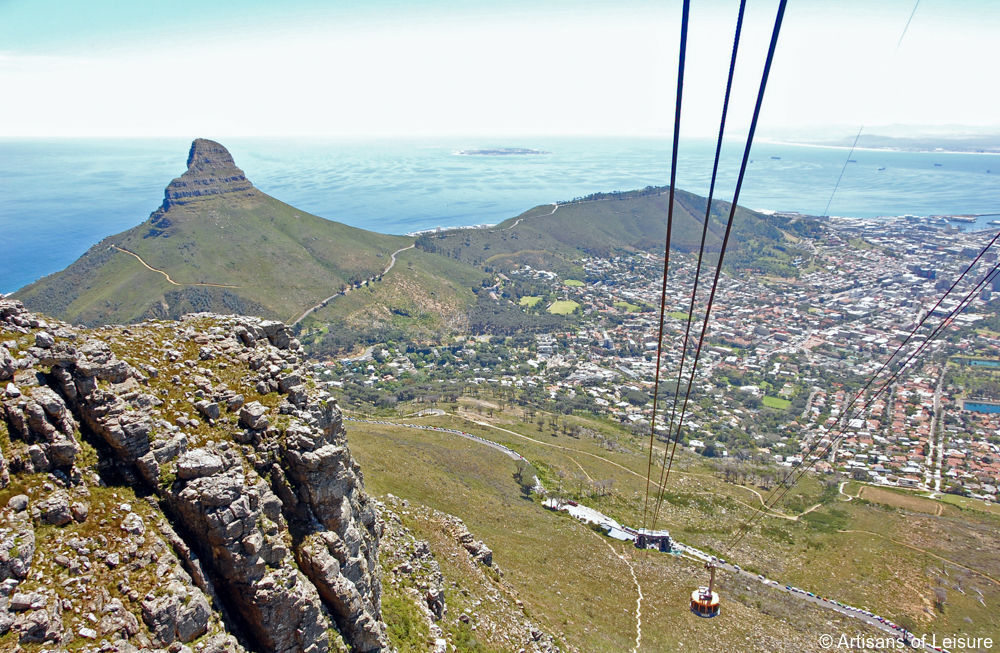 private South Africa tours