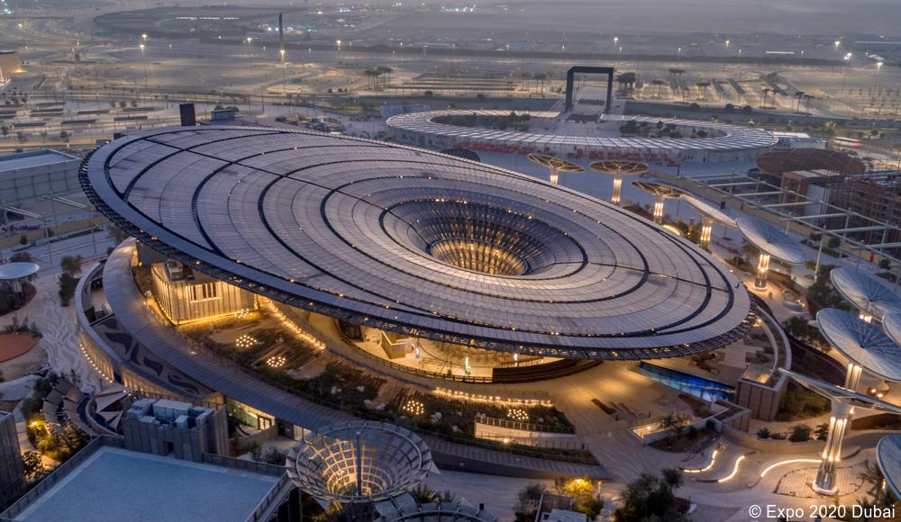 customized Dubai tours Expo 2020 Dubai