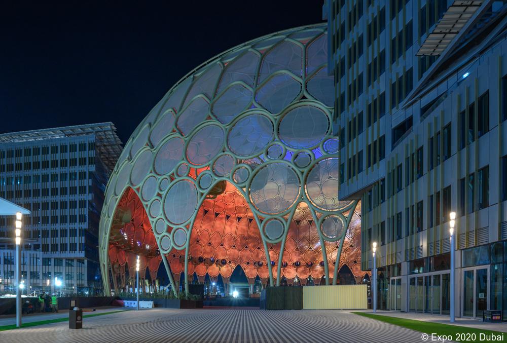 luxury Dubai tours Expo 2020 Dubai