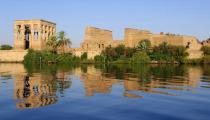 Journey Through Israel, Egypt & Jordan