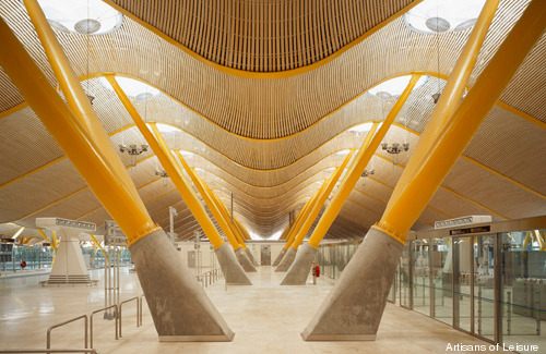 Madrid for art and design lovers | Artisans of Leisure | Luxury ...