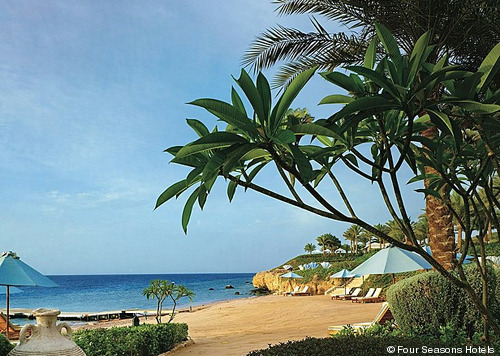 300-Four Seasons Sharm El Shaik_private beach.jpg